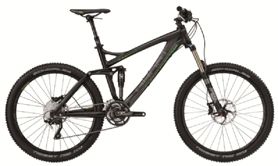 Mountainbike-Angebot Ghost AMR Plus Lector 7700
