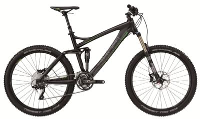 Mountainbike-Angebot GhostAMR Plus Lector 7700