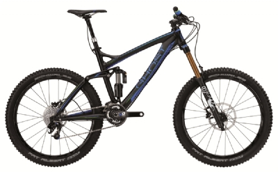 Mountainbike-Angebot Ghost Cagua 9000