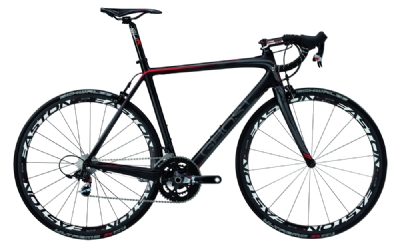 Rennrad-Angebot GhostRace Lector Red