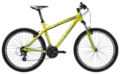 Mountainbike-Angebot GhostSE 1200