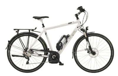 E-Bike-Angebot Kettler Bike Traveller-E-Sport Herren