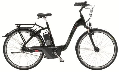E-Bike-Angebot Kettler BikeObra Comfort RT 13,2AH