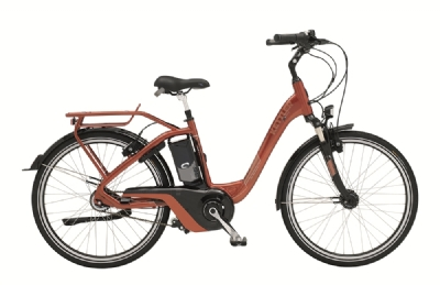 E-Bike-Angebot Kettler BikeOBRA RT 15,4Ah
