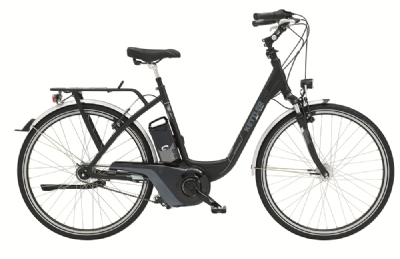 E-Bike-Angebot Kettler Bike Twin Ergo RT 15,4 Ah