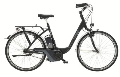 E-Bike-Angebot Kettler BikeTWIN Ergo FL 15,4Ah