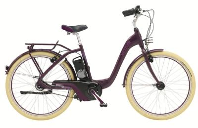 E-Bike-Angebot Kettler BikeLayana E-Plus RT 15,4 Ah