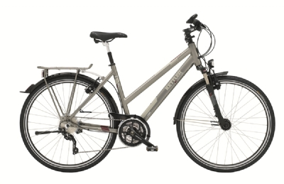 Trekkingbike-Angebot Kettler BikeTraveller Ergo 11.3 Herren