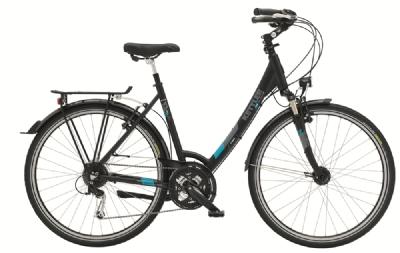 Trekkingbike-Angebot Kettler BikeTraveller 7.3 Ergo Herren RH 60