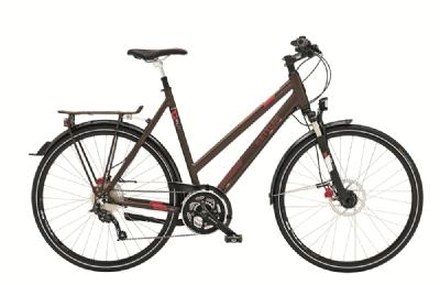 Trekkingbike-Angebot Kettler BikeTraveller 9.3 Light