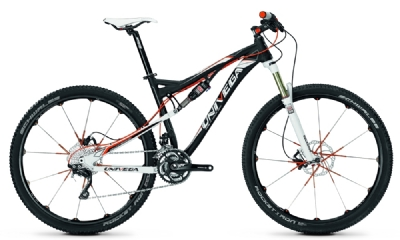 Mountainbike-Angebot Univega Alpina SL-29.7 30-G XT