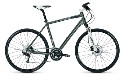 Crossbike-Angebot Univega Terreno 900