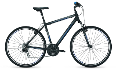 Crossbike-Angebot UnivegaTereno 100