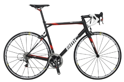 Rennrad-Angebot BMC teammachine SLR01 SRAM RED