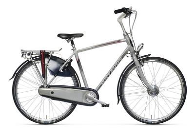 E-Bike-Angebot BatavusFuego E-Go 8 Herren