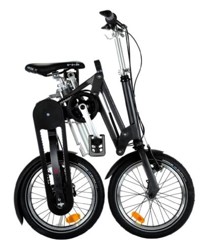 E-Bike-Angebot MobikyYouri 16