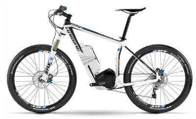 E-Bike-Angebot HaibikeXduro RX, 26
