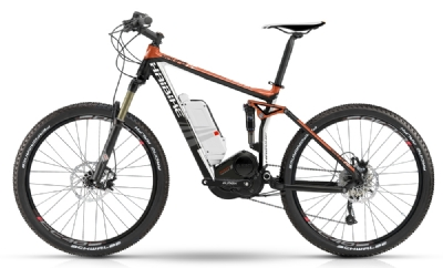 E-Bike-Angebot Haibike eQ Xduro FS RC 26