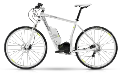 E-Bike-Angebot HaibikeeQ XDURO SL CROSS