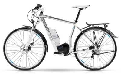 E-Bike-Angebot HaibikeXduro Trekking RC Gents - 2013