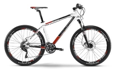 Mountainbike-Angebot HaibikeAttack RX Mit Vivax Antrieb