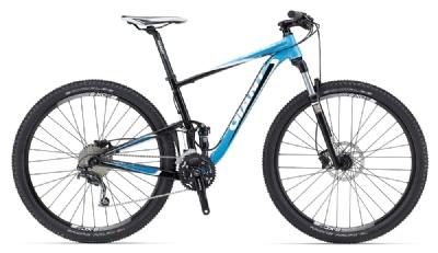 Mountainbike-Angebot GIANTAnthem X 29 4 2013  M