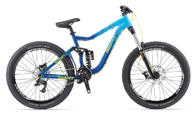 Mountainbike-Angebot GIANT Reign SX 2013 M