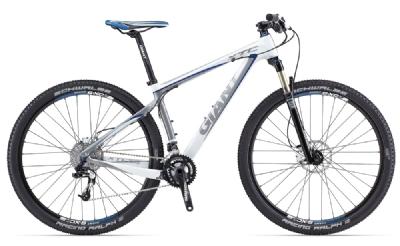 Mountainbike-Angebot GIANTXTC Composite 29er 2 Sram X.9