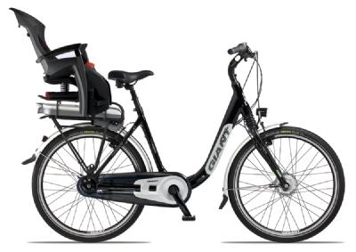 E-Bike-Angebot GIANTTwist Elegance 26