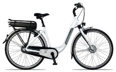 E-Bike-Angebot GIANT Twist Elegance 28