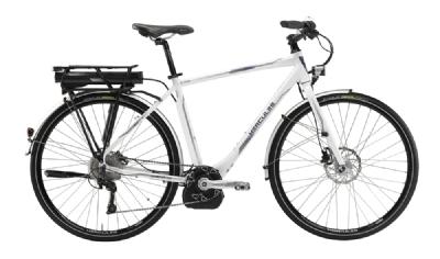 E-Bike-Angebot HerculesRoberet 10 CR Street