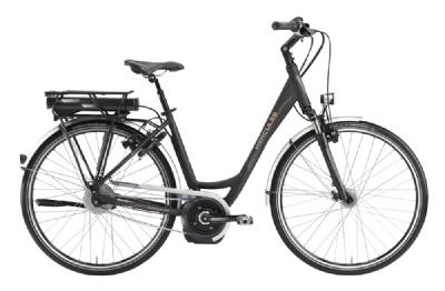 E-Bike-Angebot HerculesRoberta Vario