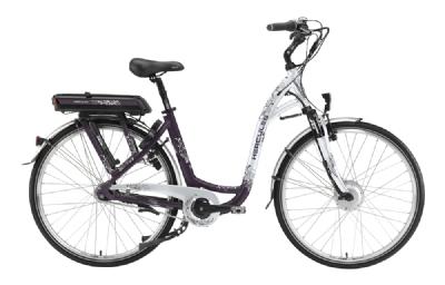 E-Bike-Angebot HerculesTourer 7 Style