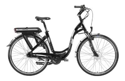 E-Bike-Angebot HerculesTourer 7 AGT