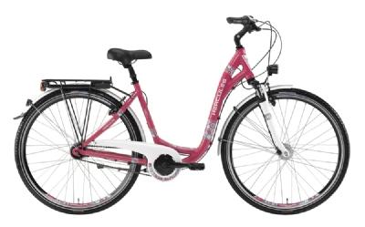 Citybike-Angebot HerculesUNO 8 Color