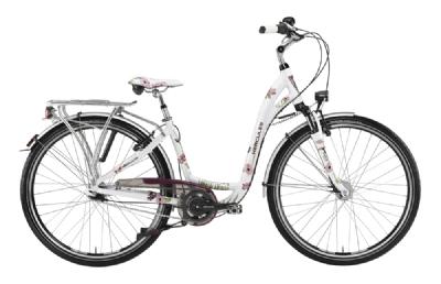 Citybike-Angebot HerculesCity Syle 7