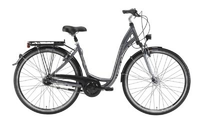 Citybike-Angebot HerculesCity 8