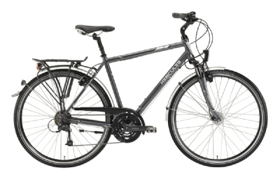 Trekkingbike-Angebot HerculesTrekking 27 HS