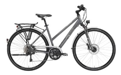 Trekkingbike-Angebot HerculesTrekking 30 D Damen