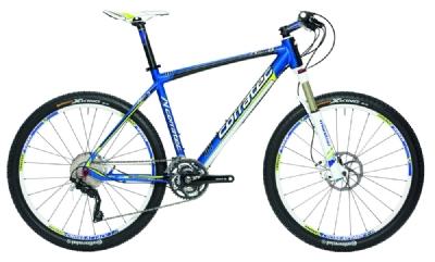 Mountainbike-Angebot CorratecX-Vert S 0.1