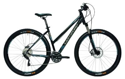 Trekkingbike-Angebot CorratecC29 M. Cross 0.2Lady