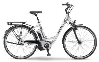 E-Bike-Angebot SinusPA 1 mit R�cktritt !!!