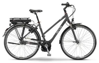 E-Bike-Angebot SinusB3 8-Gang Nexus