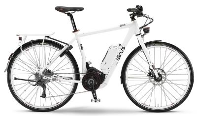 E-Bike-Angebot SinusB4 2013