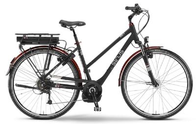 E-Bike-Angebot SinusB2 Modell 2013 Kettenschaltung