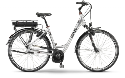 E-Bike-Angebot SinusSinus B 2 2013