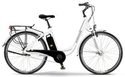 E-Bike-Angebot WinoraL1 Einrohr 352Wh 28
