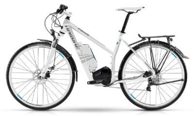 E-Bike-Angebot HaibikeeQ Xduro Trecking  Damen
