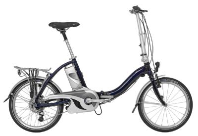 E-Bike-Angebot FLYERFaltrad Eco Premium