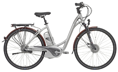 E-Bike-Angebot Flyer T5R deLUXE HS11 Panasonic 36V